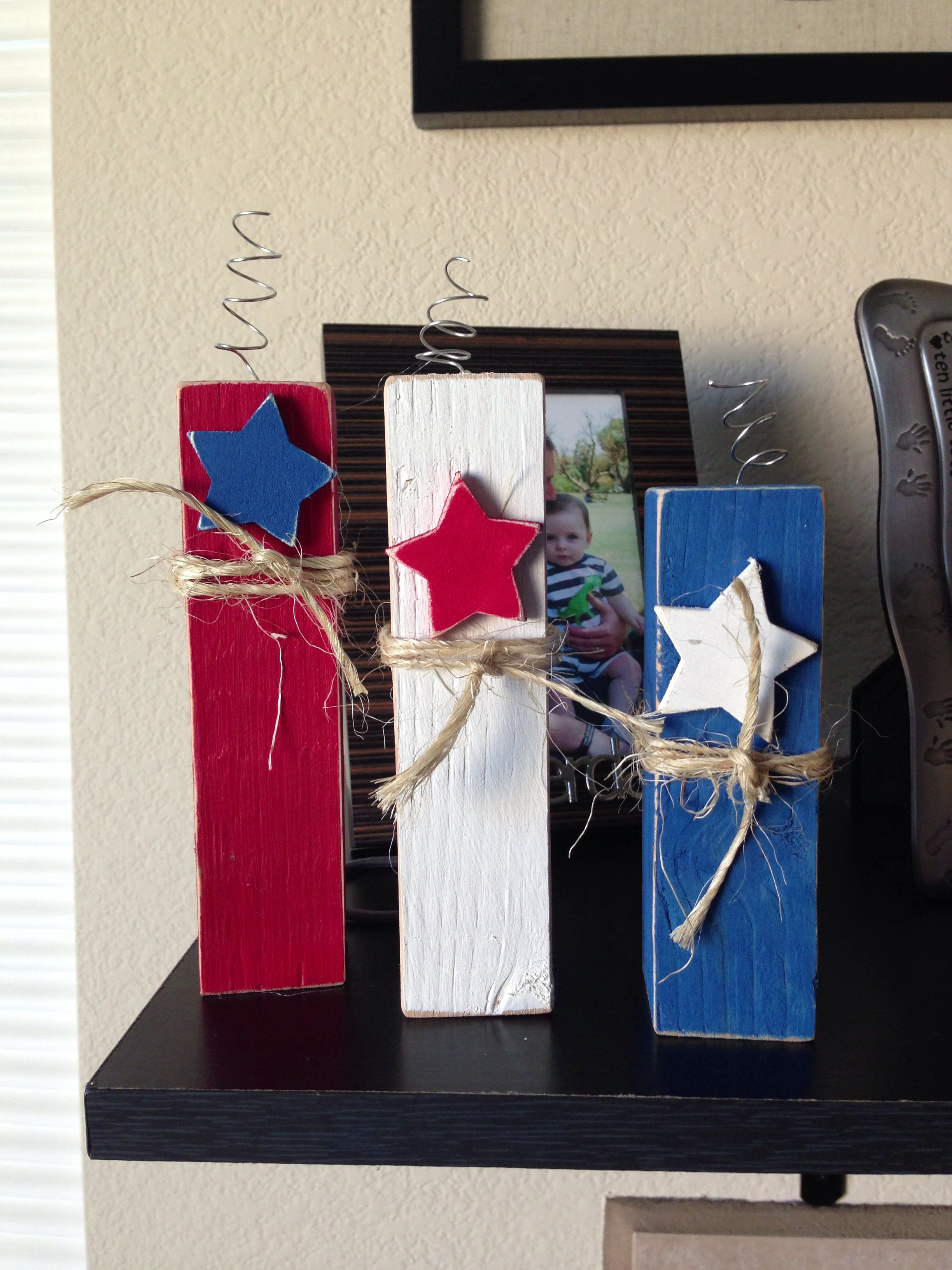 Pin By Betty On Things Ive Made 4th Of July Fireworks July Crafts 4th Of July Party