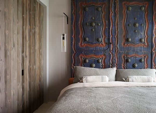 10 Unusual Headboard Ideas For An Original Bedroom Interior Décor