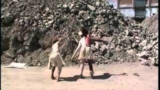 Johnny Clegg Scaterlings Of Africa de 1982 - YouTube
