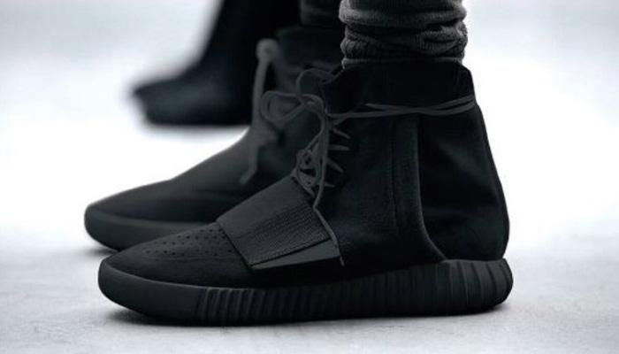 4ff5d545f Best 2015 New Mens Yeezy Boost 750 Blackout Outdoors Sneaker,Discount Cheap  West Yeezy 750 Boost, Skateboard Shoes,Sneakeheads Shoe Under $100.19 |  Dhgate.