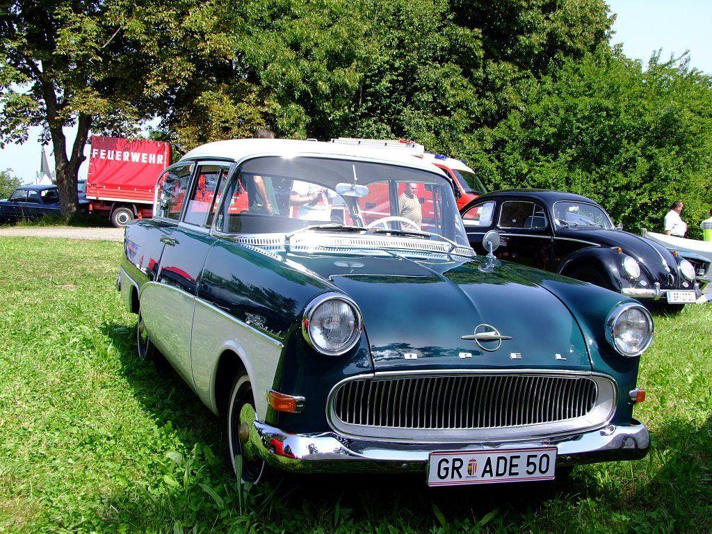 opel rekord p1 1957 1960 opel cars pinterest cars. Black Bedroom Furniture Sets. Home Design Ideas