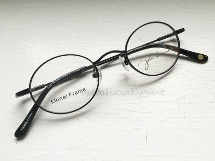 f52d1b7f29 Metal Round Frames from the John Lennon Collection of Eyewear ...
