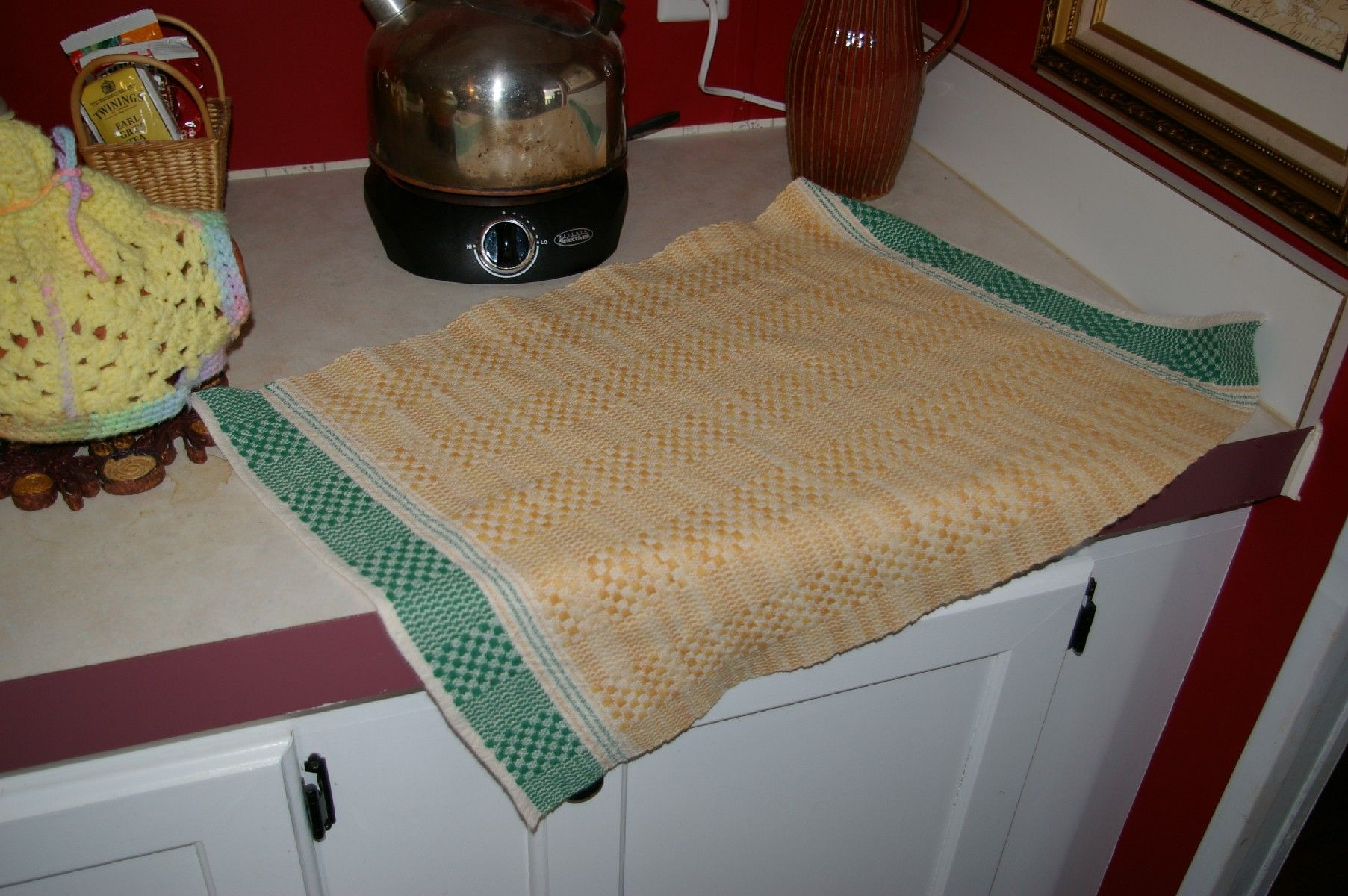 Dish Towel Main