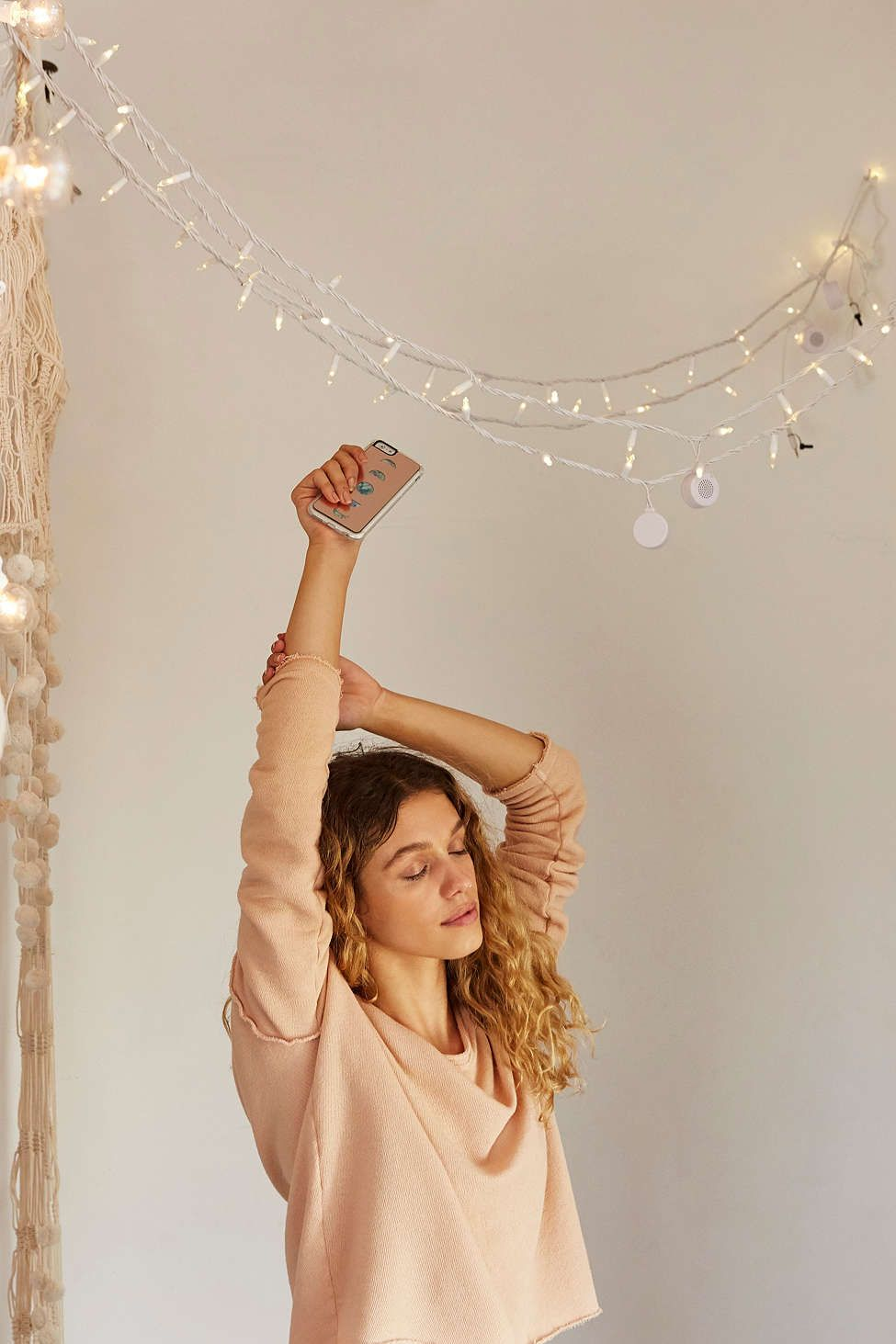 Bluetooth Speaker String Lights Bluetooth Speaker String Lights  Urban Outfitters  Apartments And