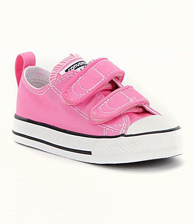 Converse Girls' Chuck Taylor® All Star® 2V Oxford | Girls
