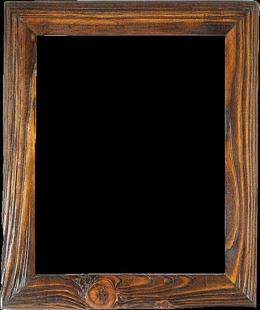 Marcos De Madera Porta Retratos Rustic Wood Frame1 2811 29 Png 512 612 Rustic Wood Frame Picture Frames Frame