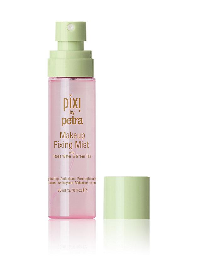 Makeup Fixing Mist 80ml Makeup, Mascara lashes, Pixi beauty