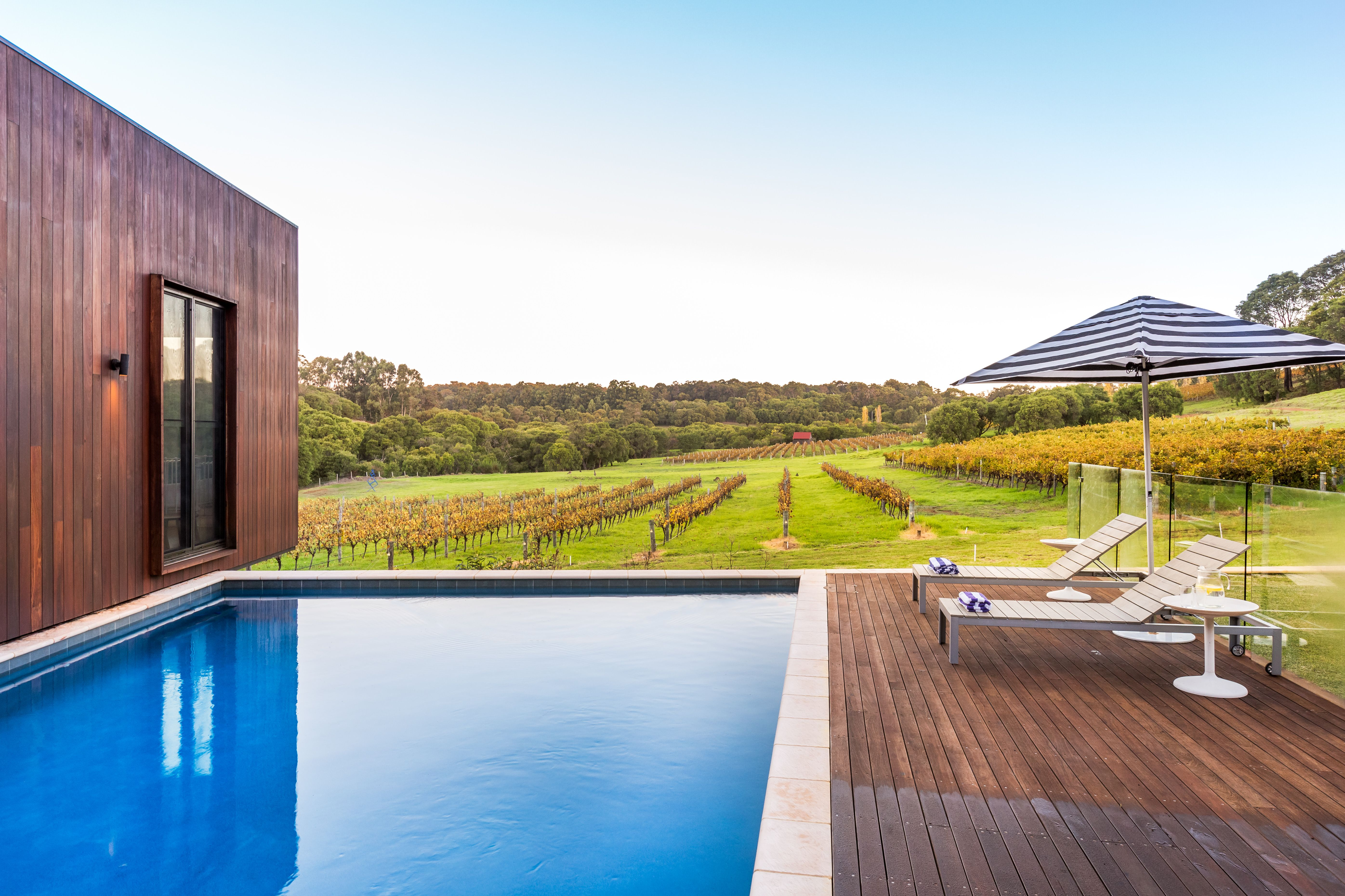 Sophie S Vineyard Margaret River Western Australia Australia Holiday Home Luxury Getaway Luxury Holidays