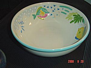 Mikasa Studio Nova Barrier Reef Large Salad Bowl - 35% Off Great time to buy & Mikasa Studio Nova Barrier Reef Large Salad Bowl - 35% Off Great ...