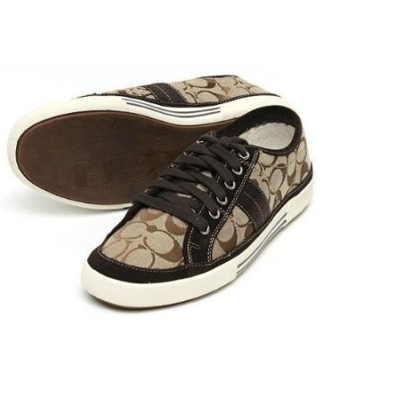 Coach Men's Brad Fashion Sneaker