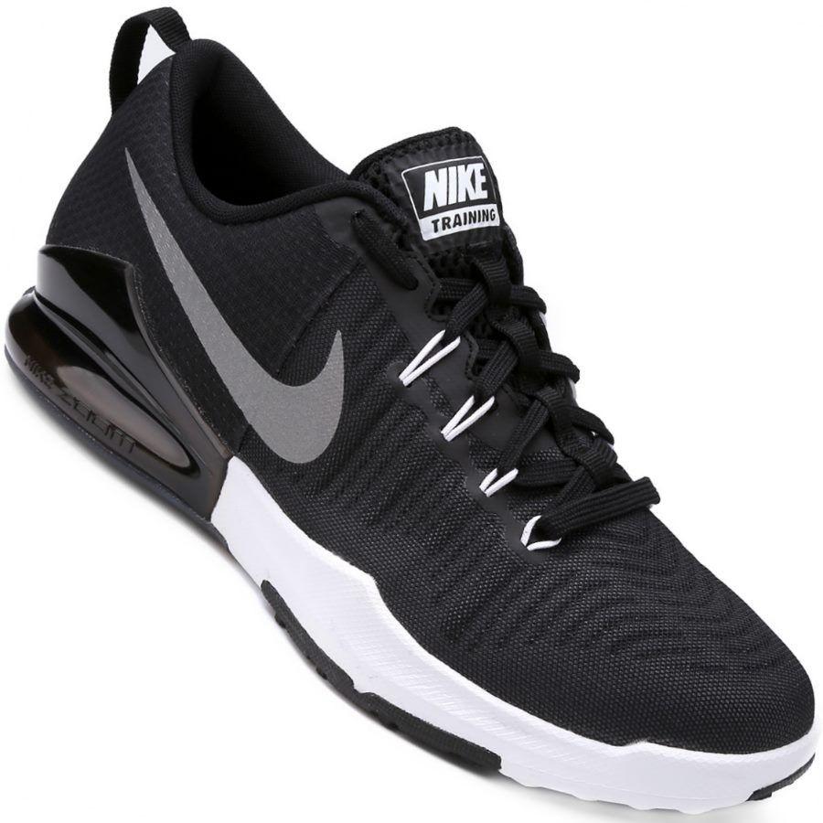 O Tênis Nike Zoom Train Action oferece estabilidade para suas pisadas e um  amortecimento de resposta 3a7bb5e479697