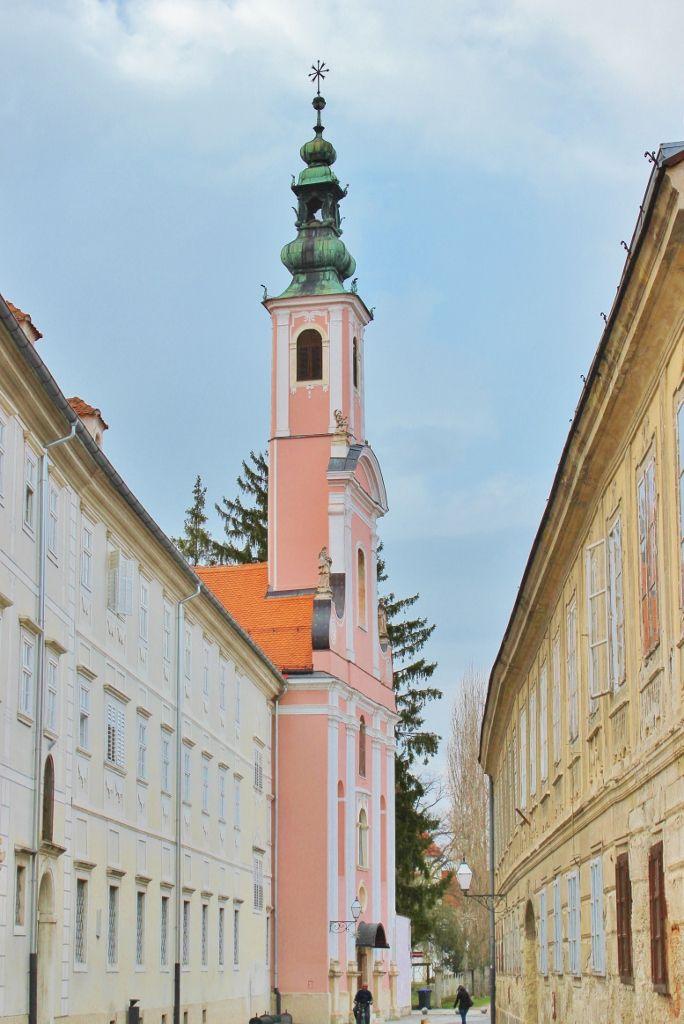 6 Sensational Day Trips From Zagreb Croatia Jetsetting Fools Croatia Varazdin Day Trips