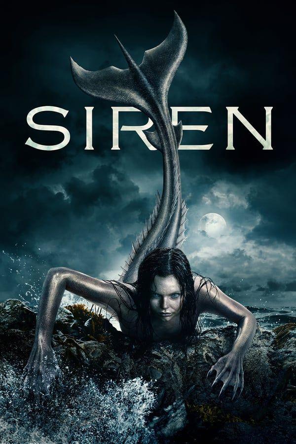 Assistir Siren Todas As Temporadas The Night Series Online