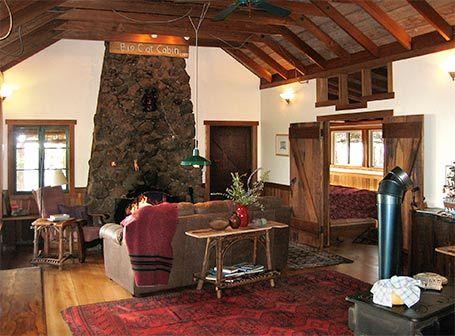 Big Cat Cabin Julian Ca Cabin Cabin Rentals Julian California