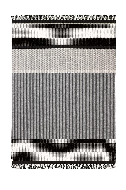 Woodnotes San Francisco paper yarn carpet col. light grey ...