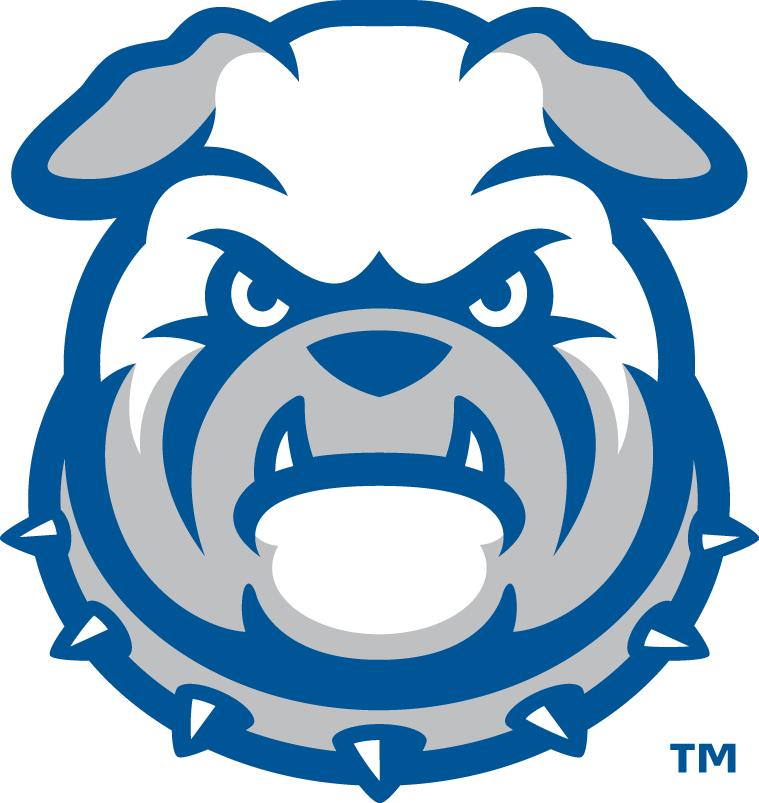 Drake Bulldogs Alternate Logo Sports Logo Design Dog Logo Mascot Design