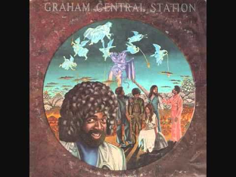 Graham Central Station - Water