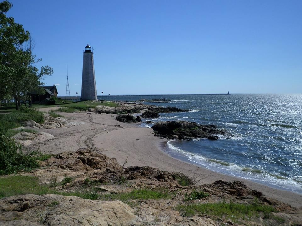 New haven light house