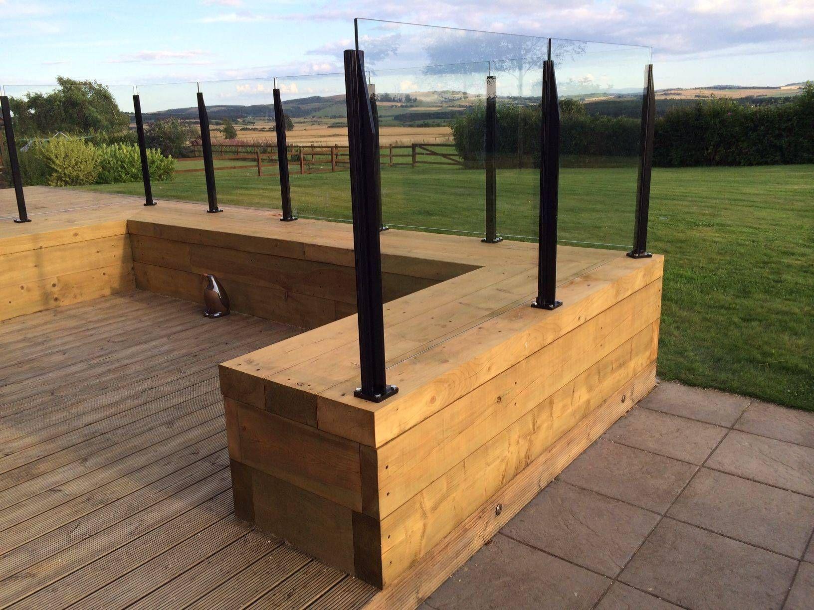 diy metal fence kit