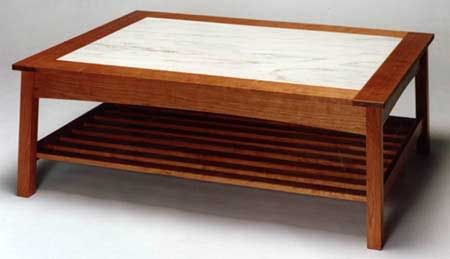 coffee table with stone insert tables French kitchen