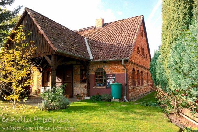 Altes Schmiedegehofft In Der Uckermark Zur Verkaufen Gutshaus Kaufen Style At Home Immobilien Kaufen
