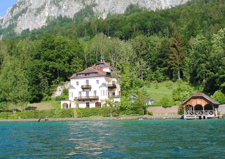 Vier Sterne Hotel An Der Piste Katschberg