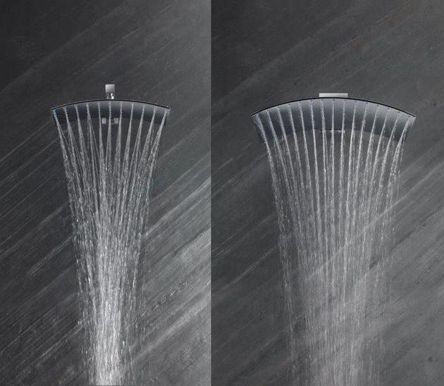 Best Rain Shower Heads For Modern Eco Friendly Bathrooms Best