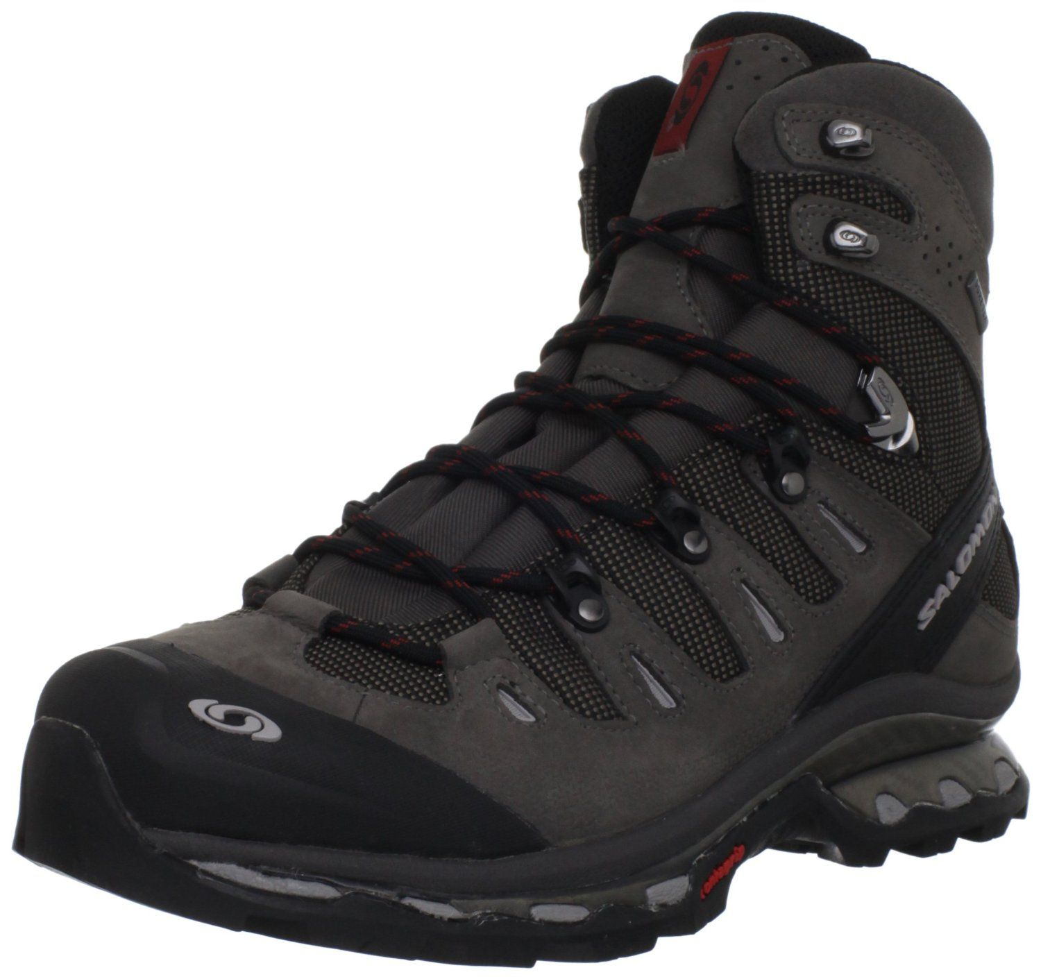 d702104f4de0 Amazon.com  Salomon Men s Quest 4D GTX Hiking Boot