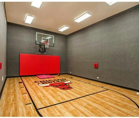 Attrayant Gym Photos Court Design, Pictures, Remodel, Decor And Ideas   Page 2