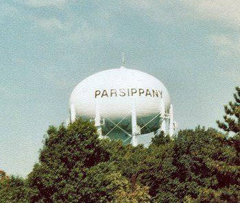 Final Destination: Parsippany, NJ for a little over a month