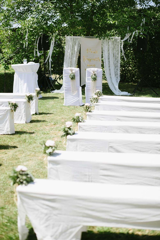 In drei Schritten zur Hochzeitsdekoration - Fräulein K. Sagt Ja Hochzeitsblog