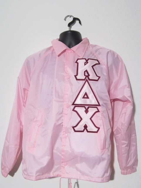 695044e711 Kappa Delta Chi Line Jacket $31.99 | Kappa Delta Chi | Kappa delta ...