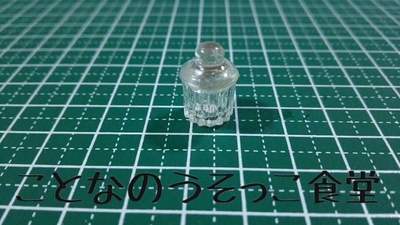 ミニチュアキャンディーポットの作り方 Miniatures Tutorials Miniature Diy Miniature Dolls