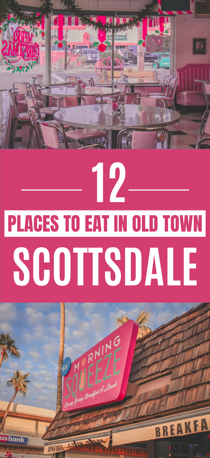 12 Best Places To Eat In Old Town Scottsdale Scottsdale Restaurants Arizona Restaurants Old Town Scottsdale