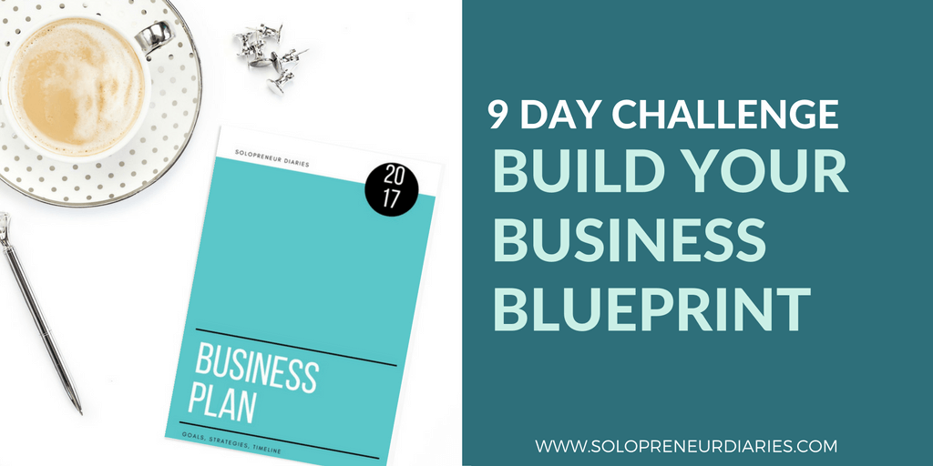 Join us in the build your business blueprint 9 day challenge malvernweather Choice Image