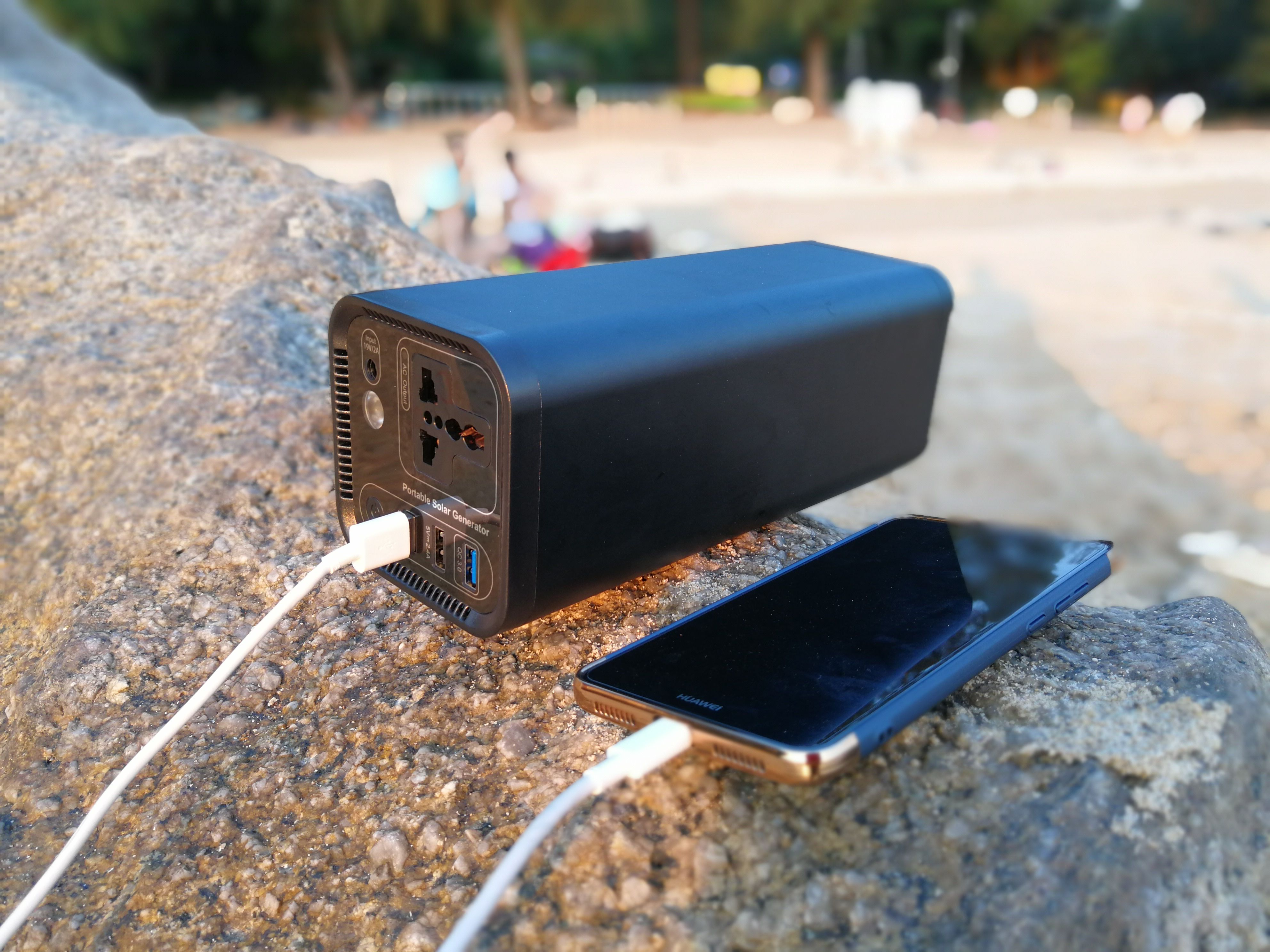 Why Not Carry Our Ps100n To Be Your Assurance Of Power For Your Phone Uavs Fans Cpap And Even Tv Back Solar Power Diy Solar Generator Portable Solar Power