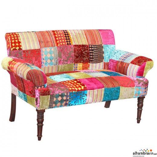 Pin de caro en ideas para el hogar pinterest sill n for Sillones cama modernos