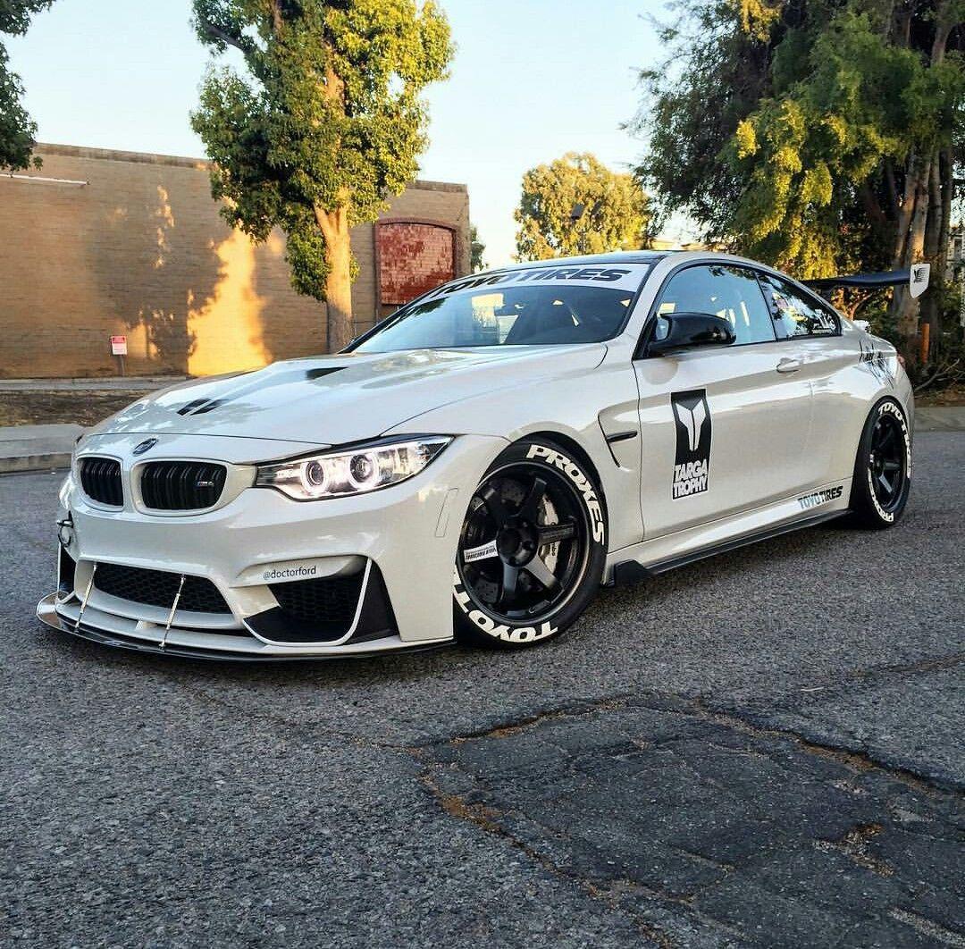 BMW M4 custom race car | Cars | Pinterest | Bmw m4, Modified cars ...