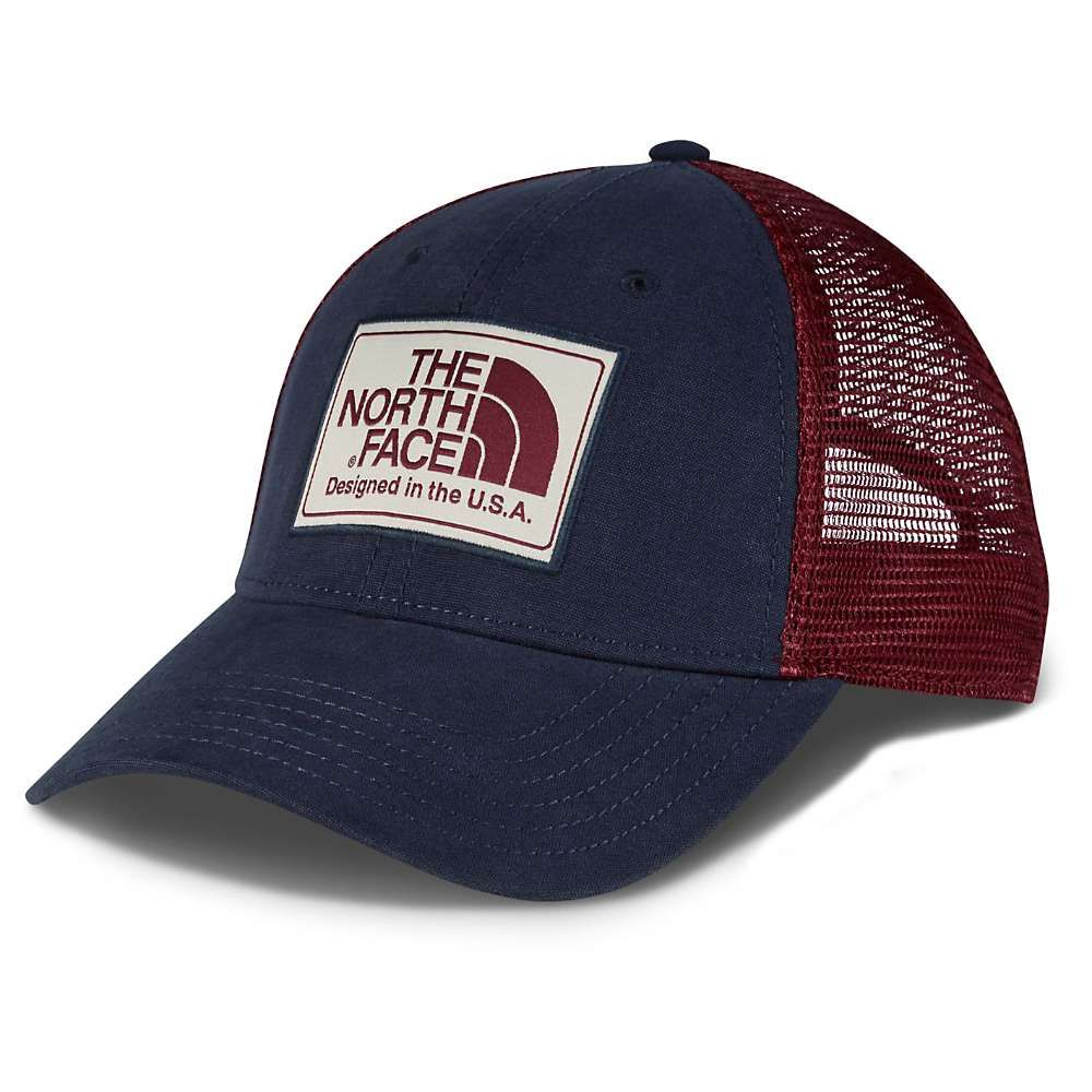 77c8dcdb91bff8 The North Face Americana Trucker   Products   The north face, Hats ...