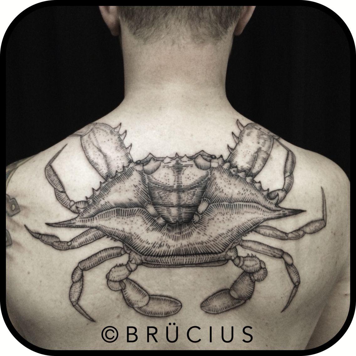 BRÜCIUS #TATTOO #SF #SanFrancisco #brucius #engraving #etching ...