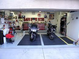 Nice Motorcycle Garage Set Up Cool Garage Garage Design Build Dream Home Motorcycle Garage