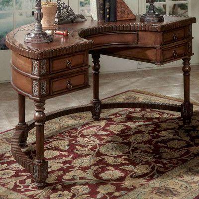 Butler Writing Desk Office Desk Sets