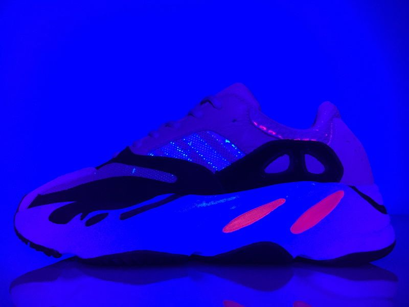 9938591b3780 Adidas Yeezy Wave Runner 700 B75573 Grey Black Real Boost for Sale2 ...