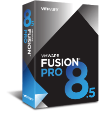 VMware Fusion Pro 8 5 Crack + Key Latest Version Free