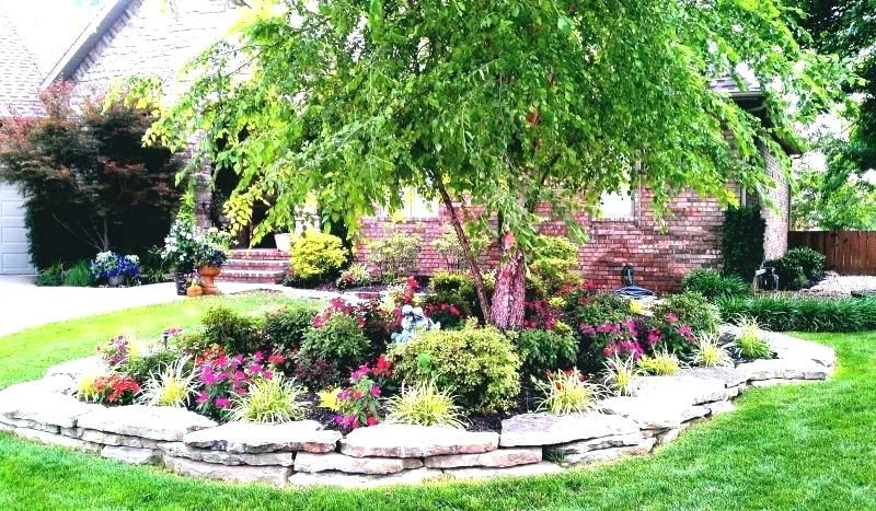 texas landscaping ideas for front yard front yard ...