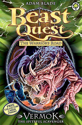 beast quest malvorlagen guide  tiffanylovesbooks