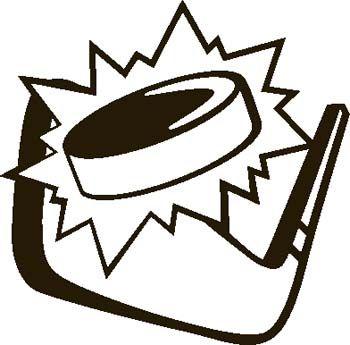 Clipart Hockey Clip Art Free Clip Art Hockey