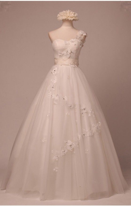 Lace Wedding Dresses Kleinfeld Design › via: www.aliexpress.com ...