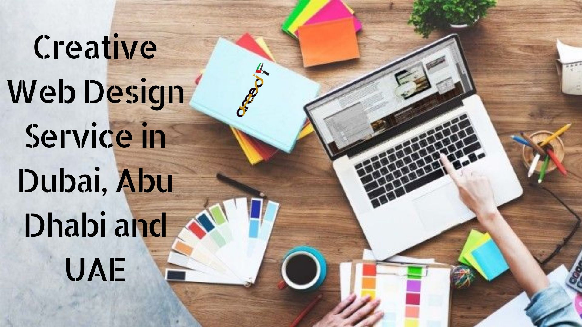 Top Web Design Company In Abu Dhabi Dubai And Uae Areed It Services Web Design Company Web Design Services Website Design