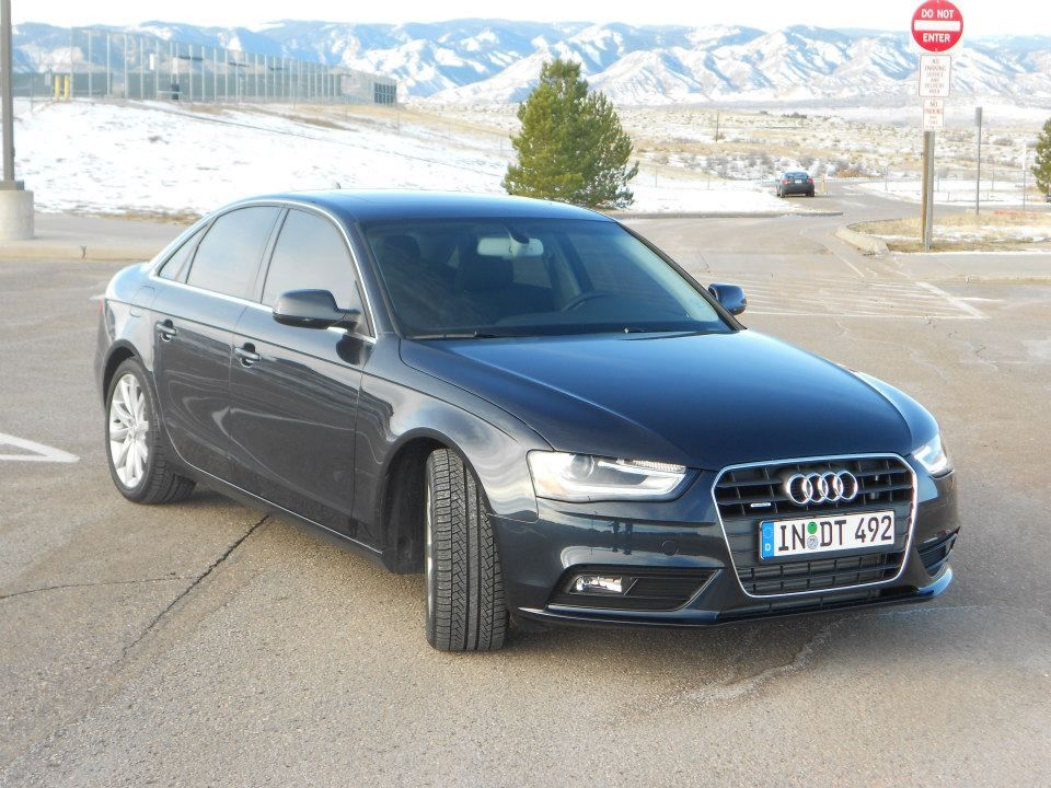 Stock Quot Home Of Audi Quot German License Plate Cars With